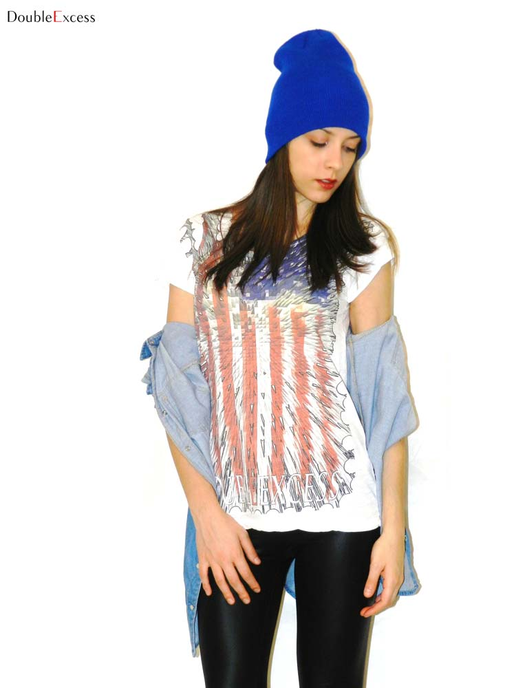 greta-massimi-t-shirt-double-excess-bandiera-americana